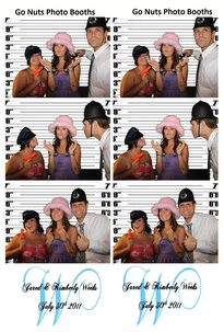 GO NUTS GREEN SCREEN PHOTO BOOTHS –  Colorado