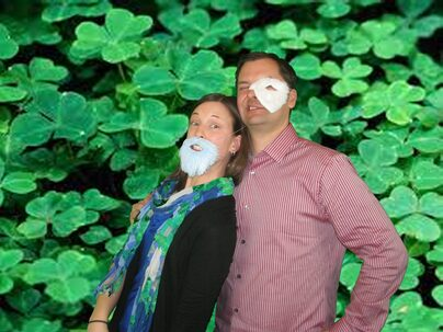 Colorado GREEN SCREEN PHOTO BOOTHS