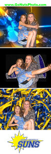 GO NUTS PHOTO BOOTHS – Green Screen Photo Booth Rental in Denver